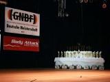 GNBF - Deutsche Meisterschaft 2010